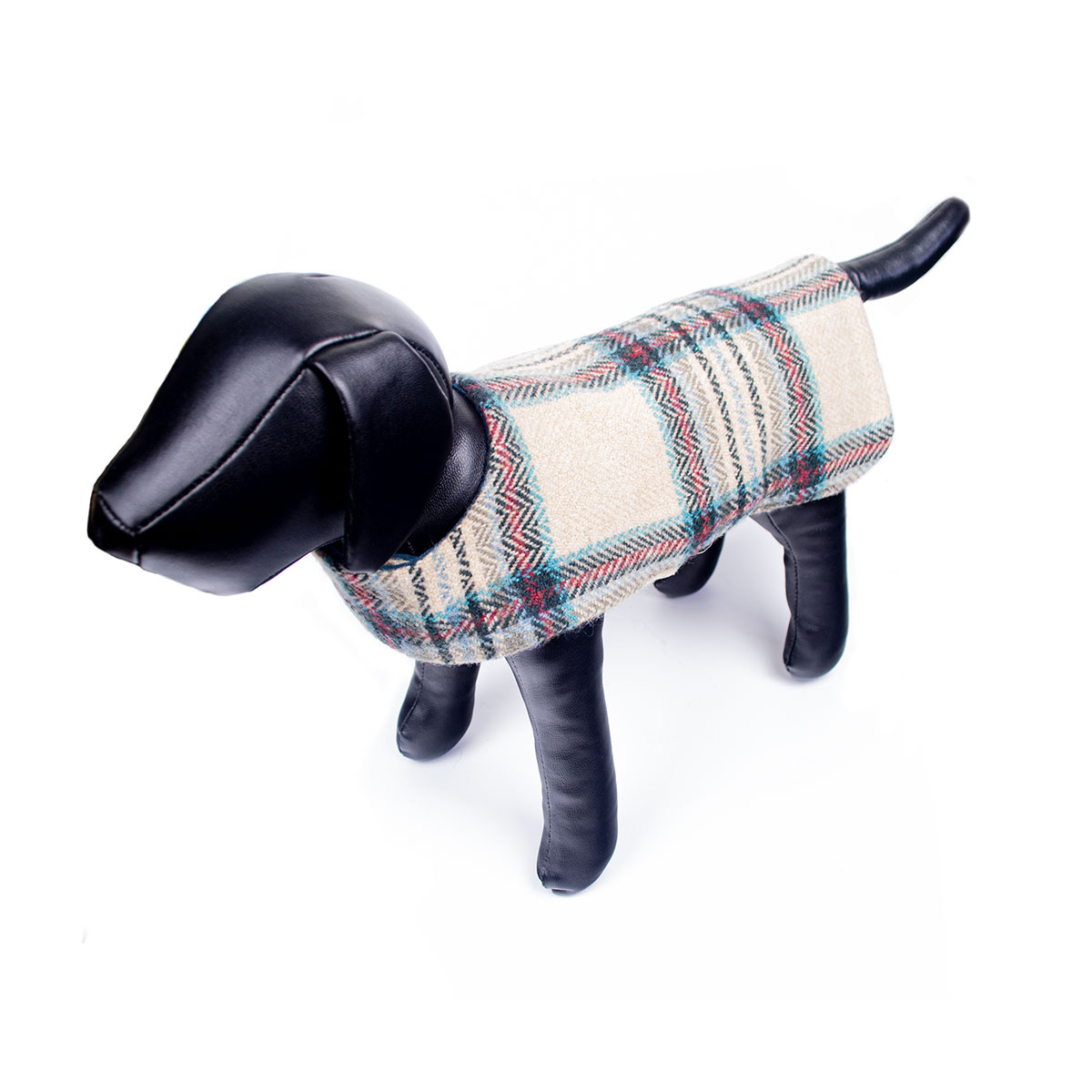 Irish Lambs Wool Dog Sweaters