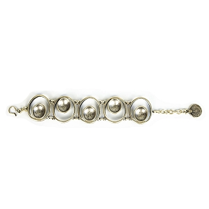 B27 RINGS OF LOVE BRACELET