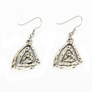 TE4568 SAILS EARRINGS