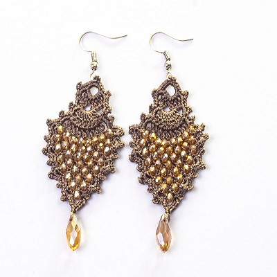 SOLE EARRINGS