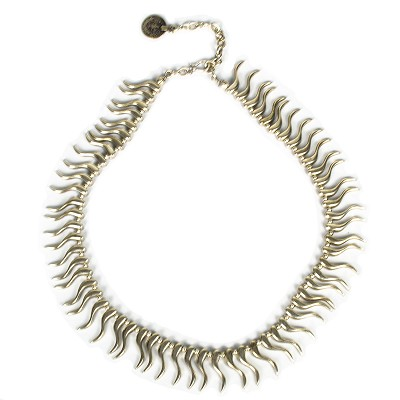 TNOTS 077 DRAGON TEETH NECKLACE