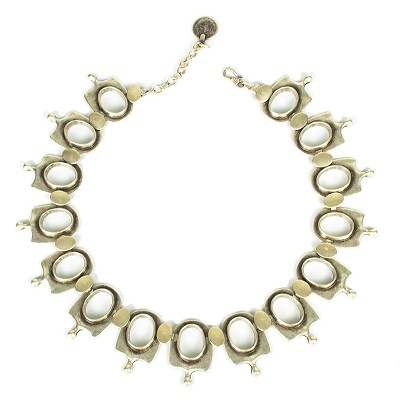 TN1564  ROMANEX NECKLACE